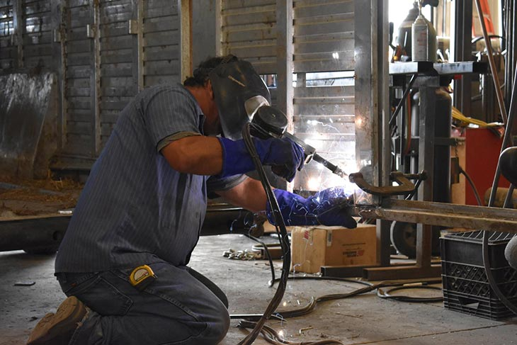 Welding & Fabrication