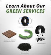 Learn About Our Green Services
