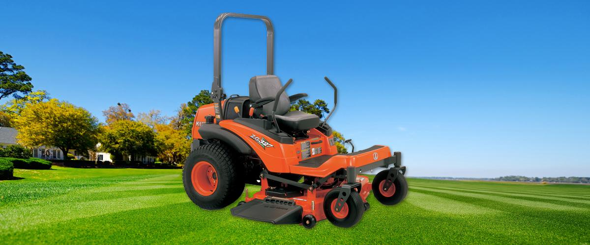 Kubota-Commercial-Lawn-Mowers