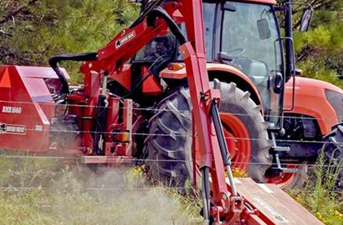 Bush Hog Tractor Attachments Farm Equipment Sales Inc  Farmington