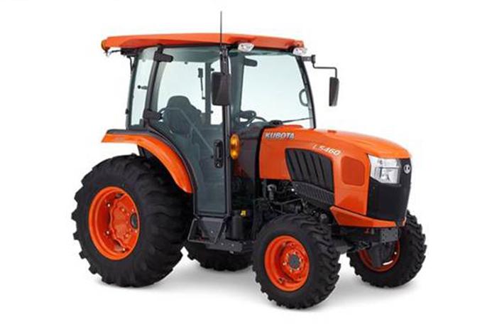 Kubota Grand L60 Series Tractors