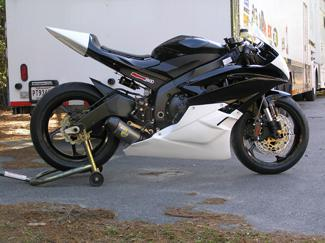 yamaha yzf r6 kws motorsports n charleston sc 843 552 7177. Black Bedroom Furniture Sets. Home Design Ideas