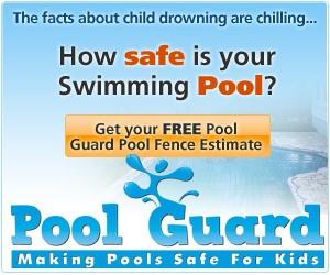 Pool Guard - Safety Fences Darrens Pool Services Sacramento