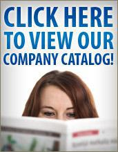 Click here to view our company catalog!