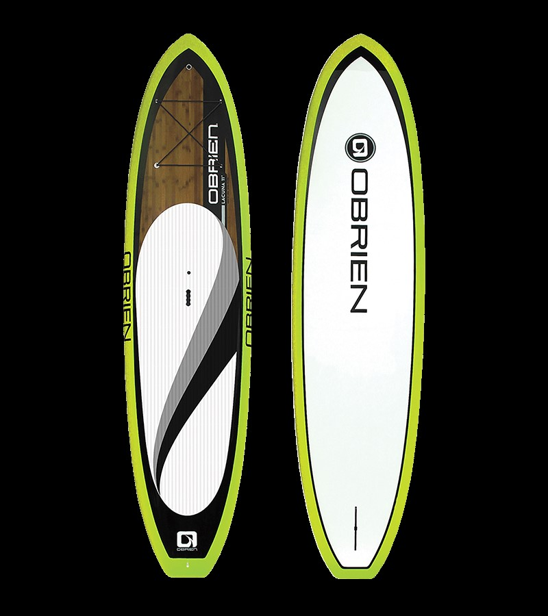 2017 O'Brien boat for sale, model of the boat is O'Brien SUP LACUNA & Image # 1 of 2