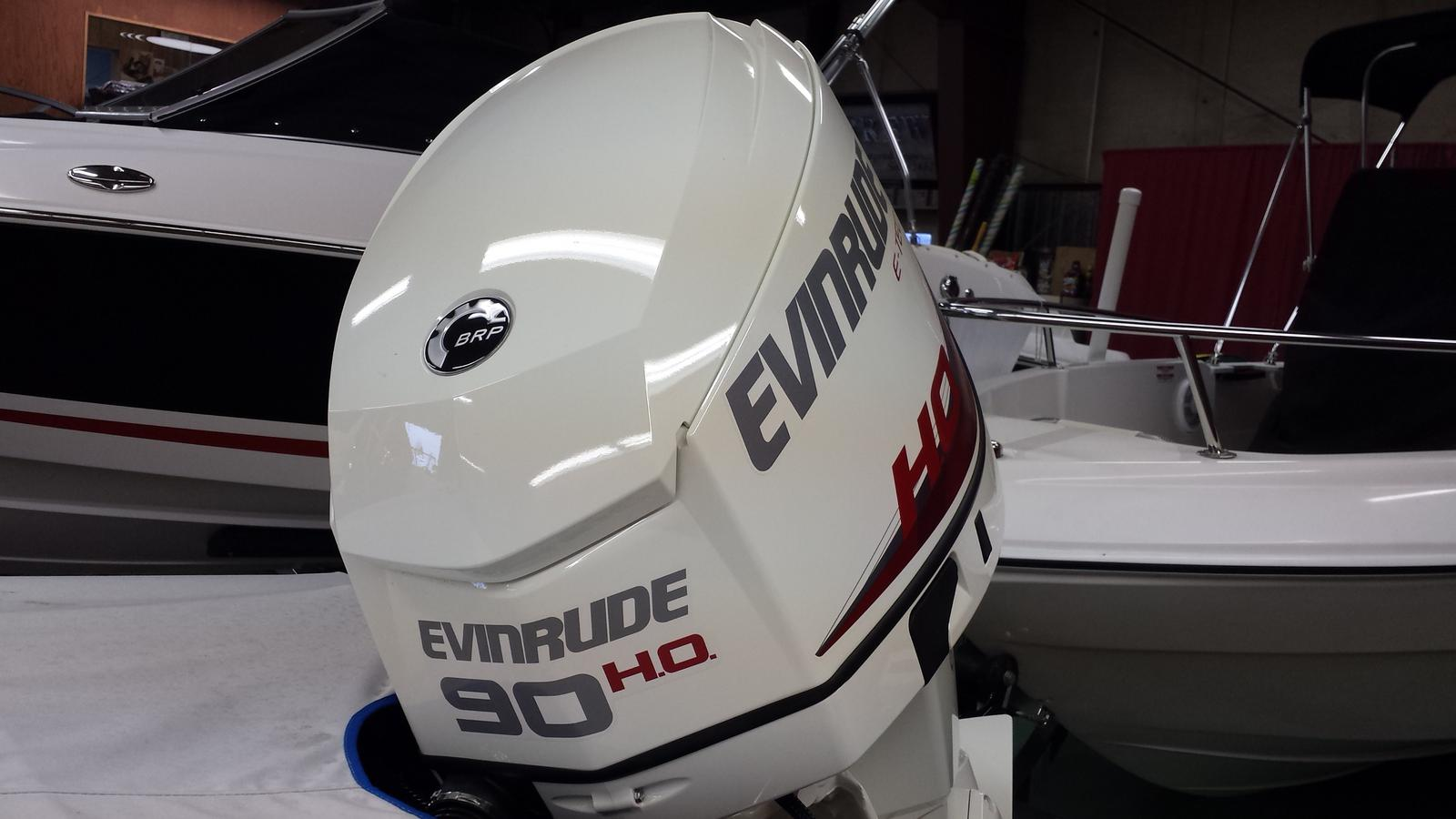 2018 Evinrude boat for sale, model of the boat is E90HSLAF & Image # 1 of 1