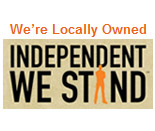 independent we stand