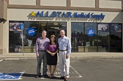 Allstar-Medical-Showroom