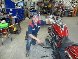 Jason Kunkel - Customer Service