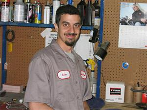 Scott Lowrance - Customer Service