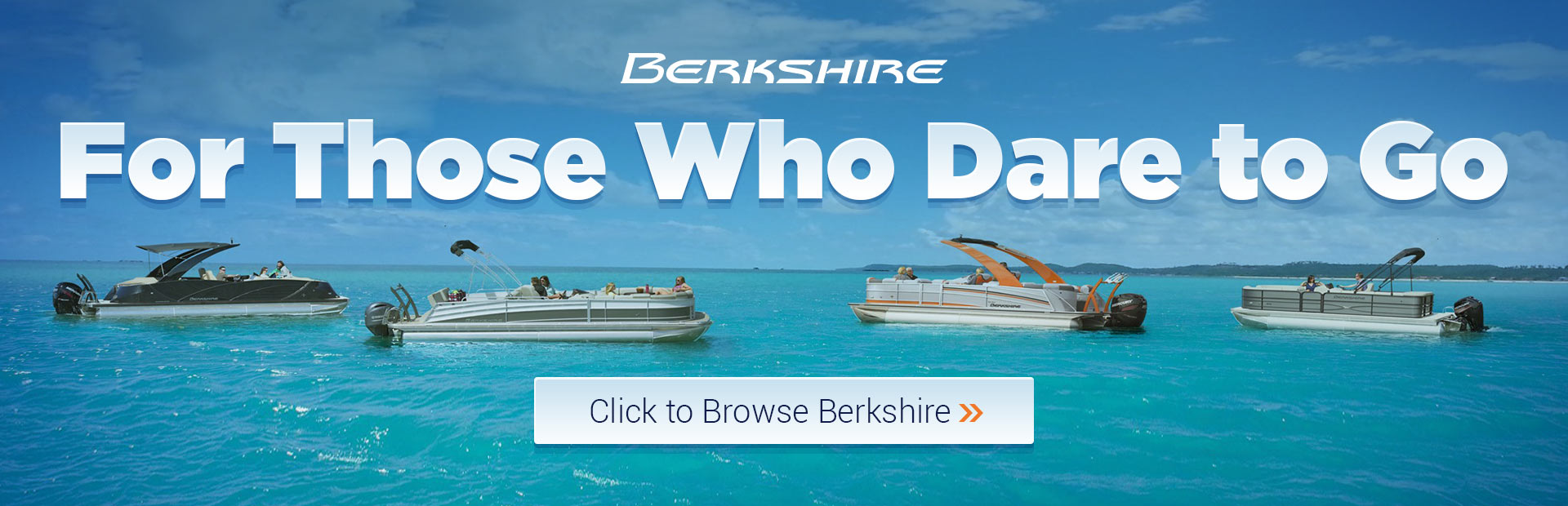 Click here to browse Berkshire pontoons.