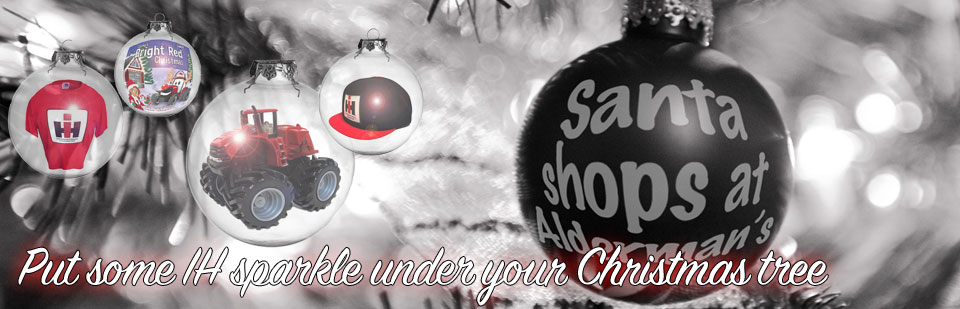 Christmas Idea Web Banner