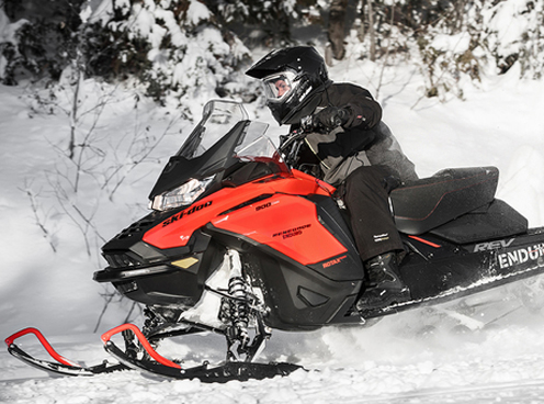 Powersports Dealer in Southern Minnesota - Can-Am, Ski-Doo