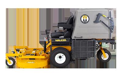 Walker Mowers J M  Hayden Equipment LLC Newfields, NH (800) 772-9366