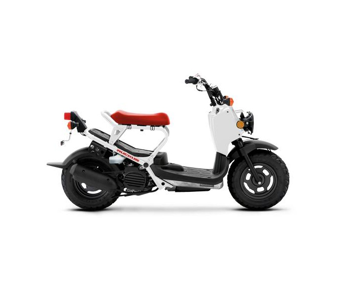 Honda Scooters
