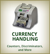 Currency Handling