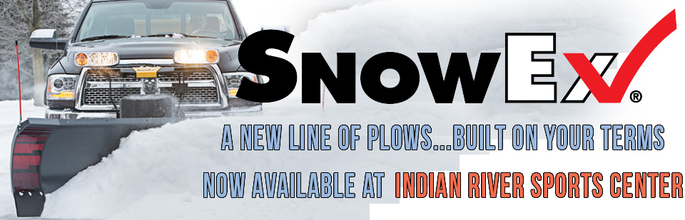 SnowEx Snow Plows