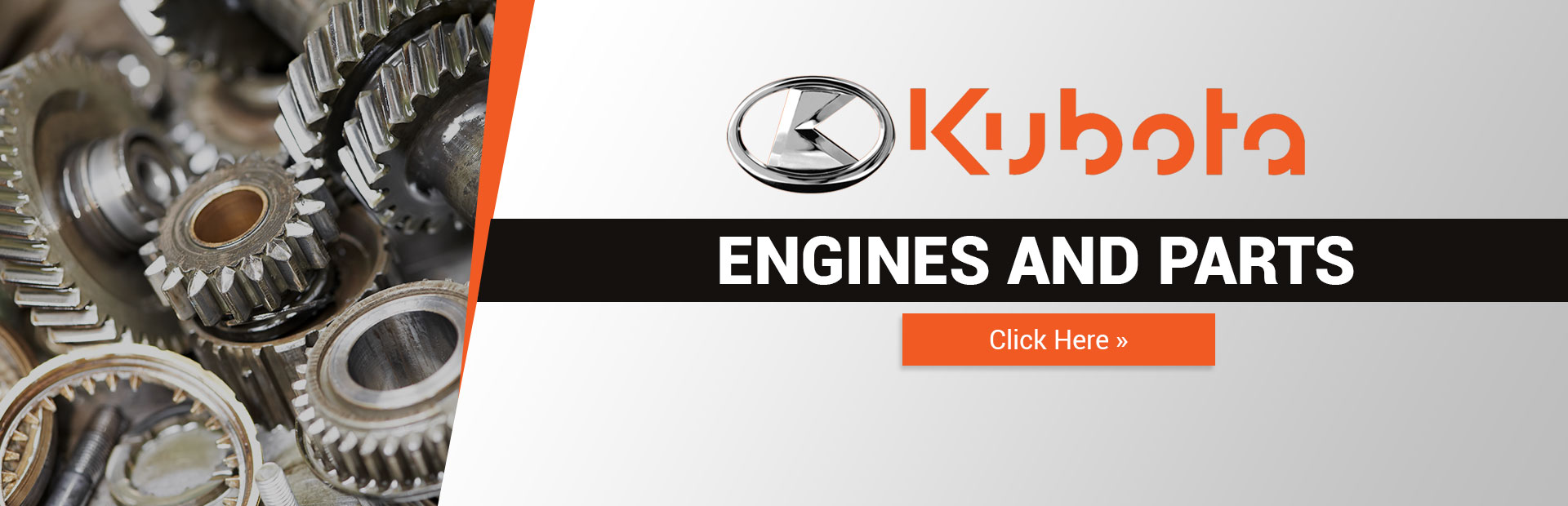 Click here for Kubota engines and parts.