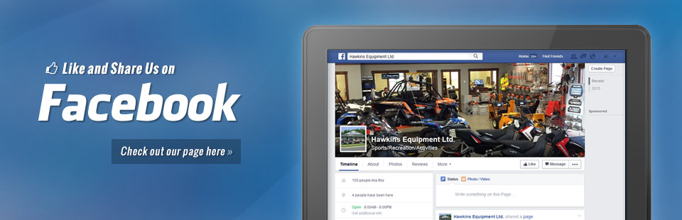 Click here to check us out on Facebook.
