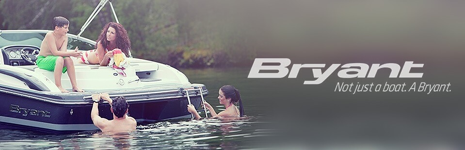 Bryant Boats: Click here to view the models.