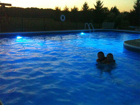 Lapeer Pool & Spa