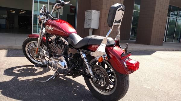 2009 Harley-Davidson® Sportster® 1200 Custom for sale in Scottsdale ...