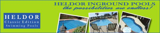 Heldor Inground Pools: The possibilities are endless!