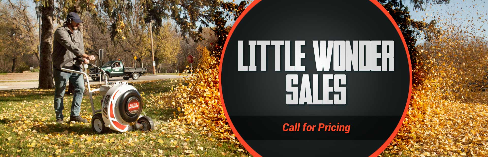 Little Wonder Sales: Call (845) 221-0222 for pricing.