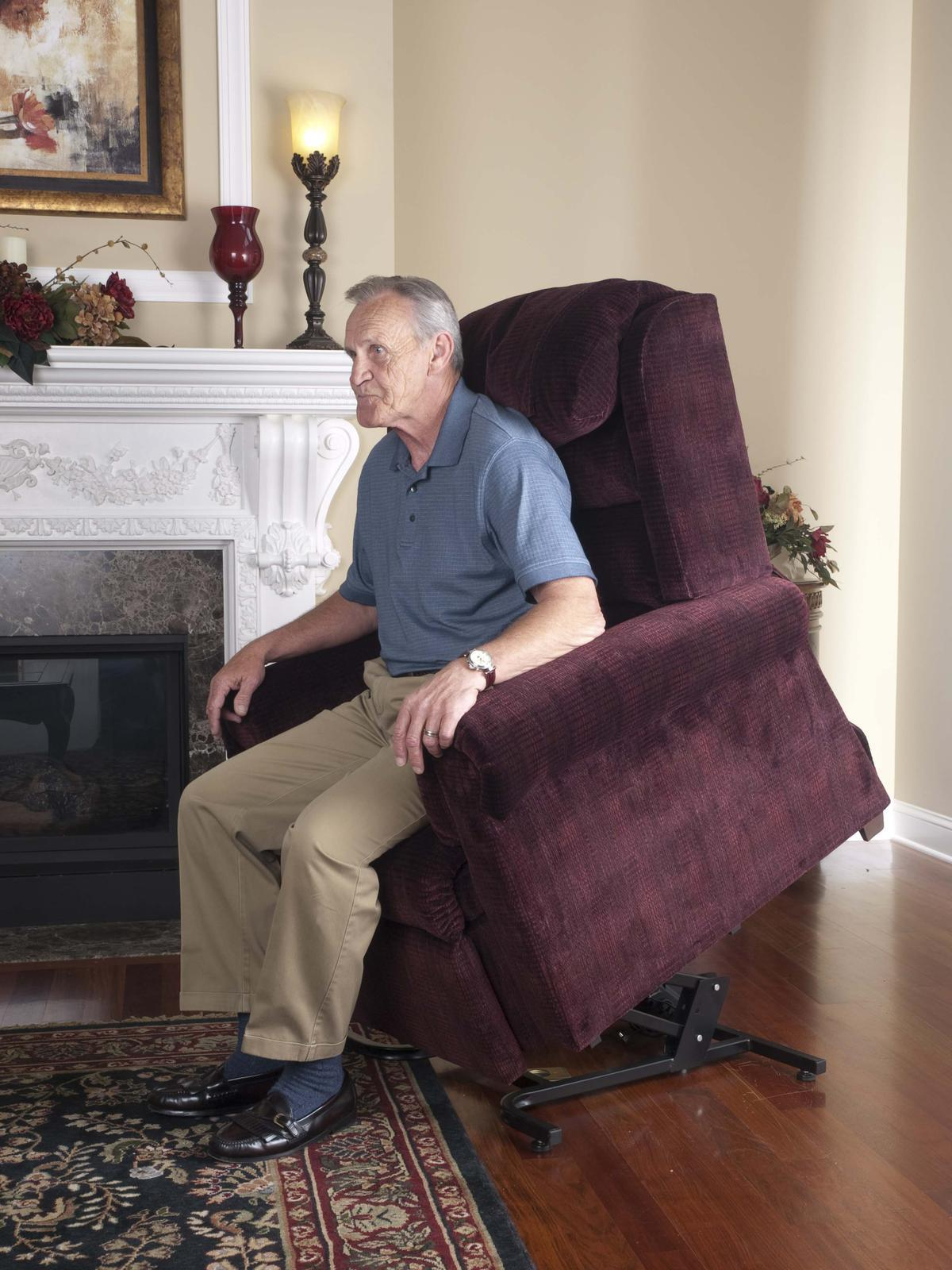 Lift Chairs Recliners Rise Chairs