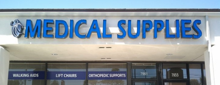 Image result for Medical Supply Store