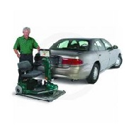 Vehicle wheelchair lifts Fullerton, CA