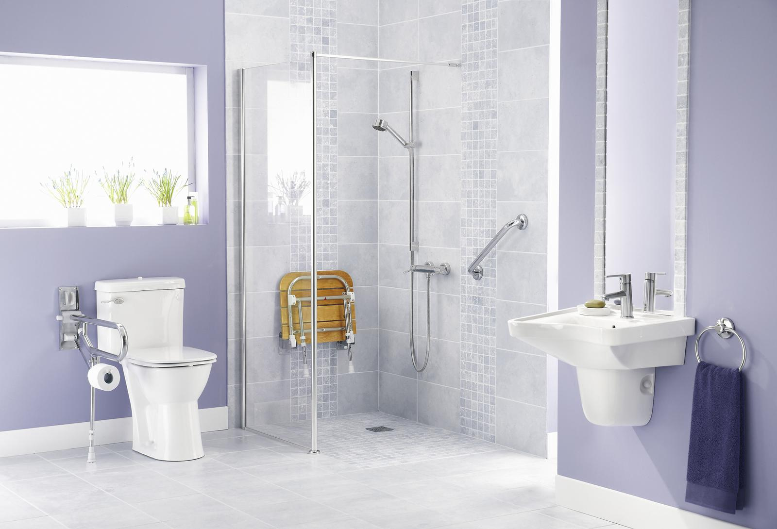 Bathroom Safety Products at Wellness Medical Equipment and Supplies