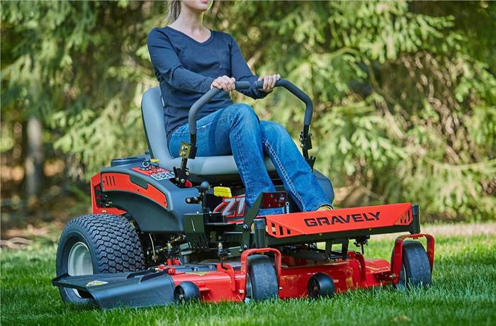 Pro-QXT™ Tractor