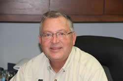 Doug Loudenslager - Principal and GM - Delaware Location