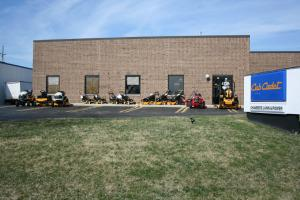 Riding Tractor Repair Services