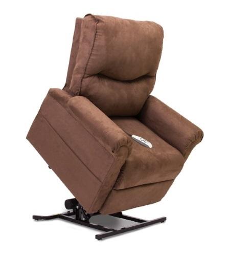 A Pride® LC-105 essential lift chair