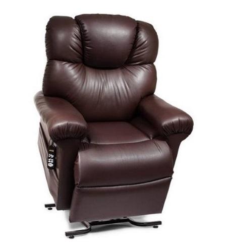 A Golden Technologies power cloud lift chair