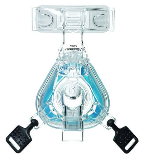 Respironics brand CPAP Machine