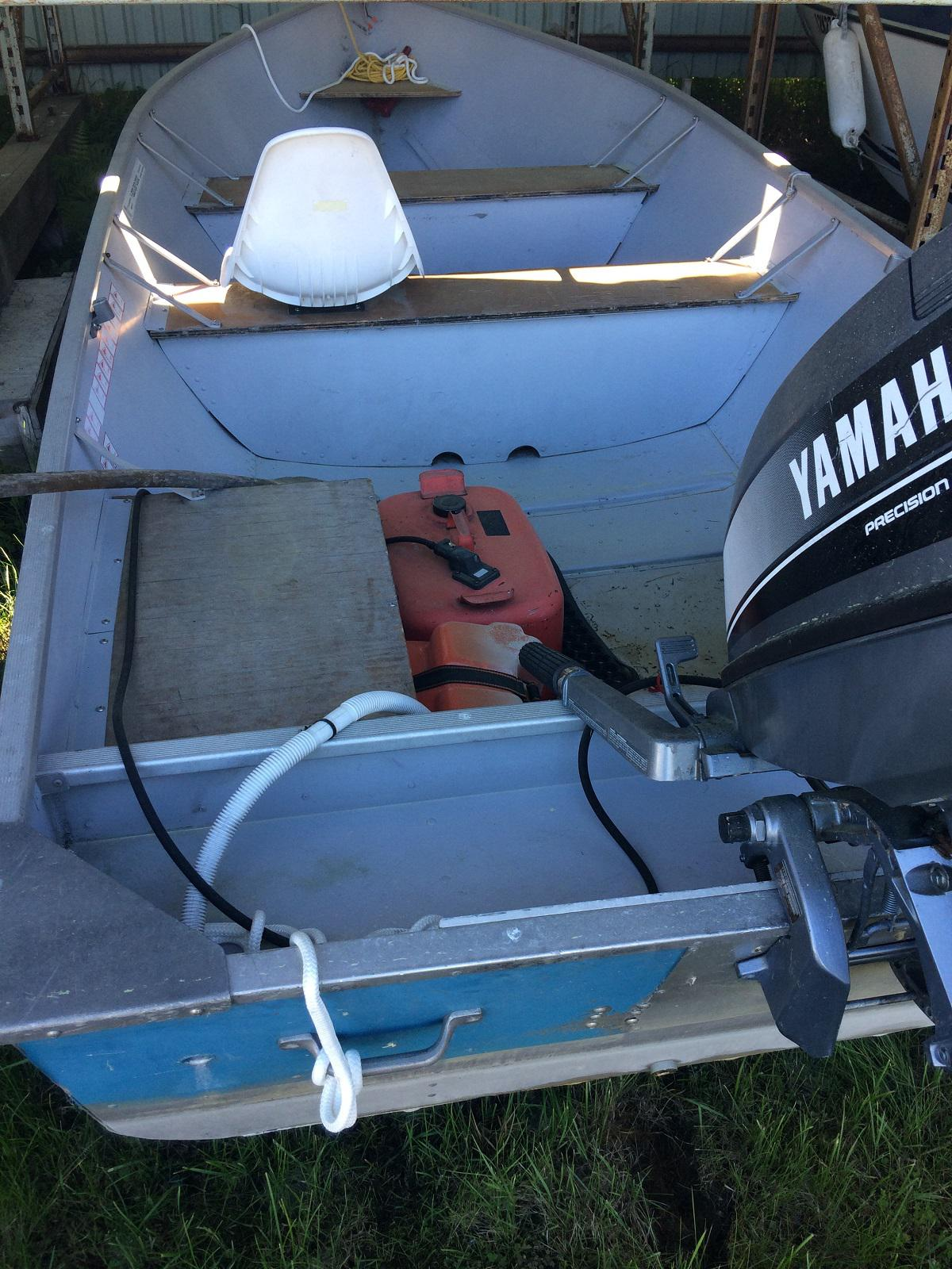 Boat Rentals Payne Marine Ltd  Pointe au Baril, ON (705) 366