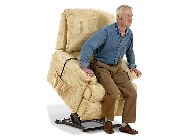 Immerse yourself in a lift chair that offers luxury style and comfort.  sc 1 st  Mountaineer Oxygen Services & Lift Chairs Mountaineer Oxygen Services Waynesville NC (828) 926-0208 islam-shia.org