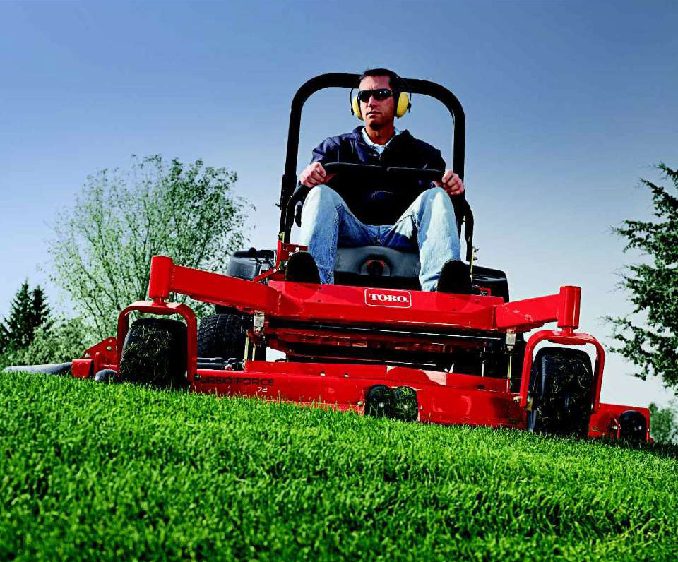 Home Blades Power Equipment Red Deer, AB (403) 986-4500