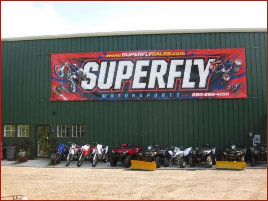 Home Superfly Motorsports LLC Thomaston, CT (860) 283-4100