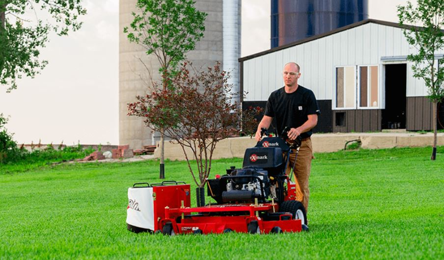 Tips for Choosing a Lawn Mower County Home & Outdoors Nederland, TX
