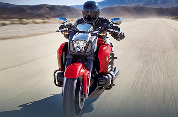 Honda Streetbikes