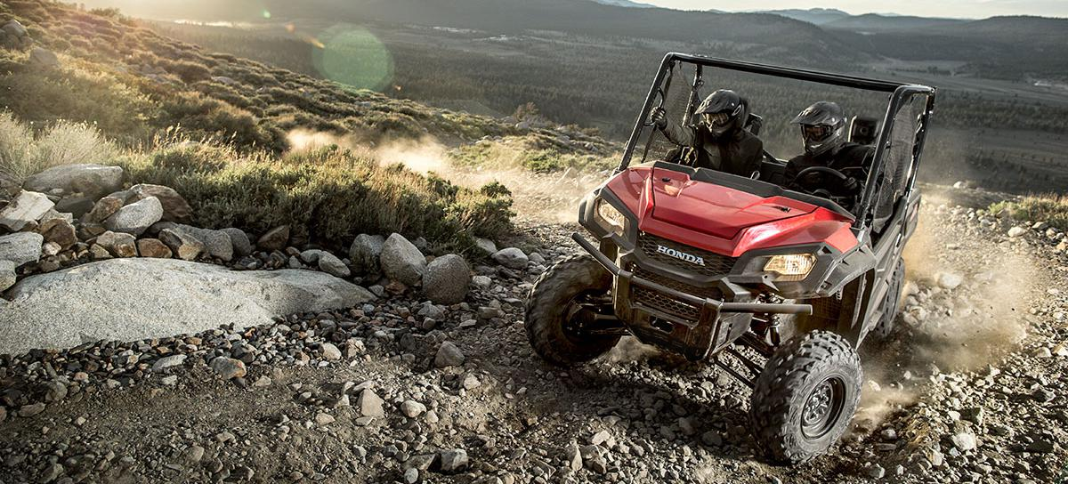 Shop All In-Stock Honda Powersports