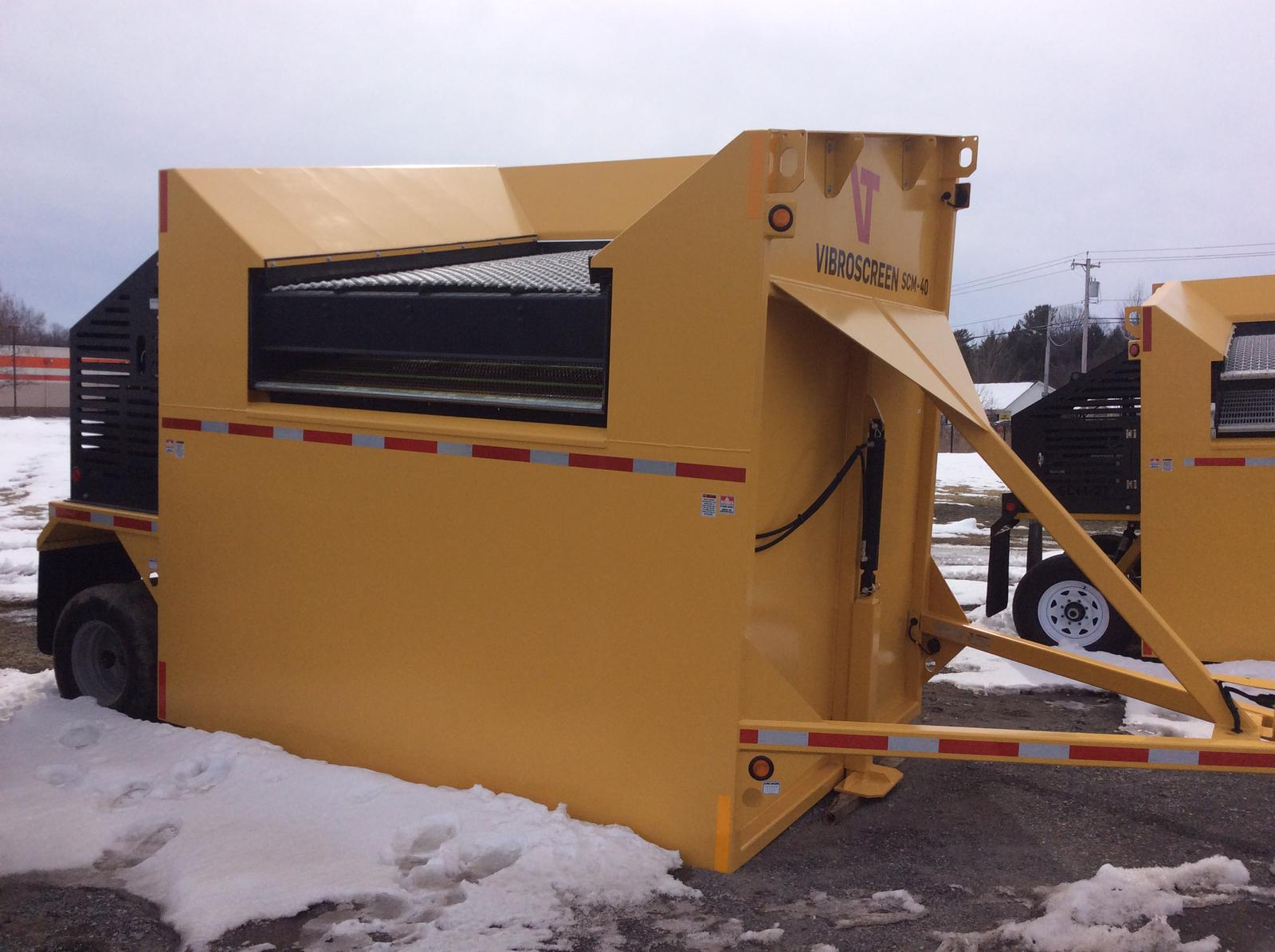 New York Rental Equipment Capital Tractor, Inc  Greenwich