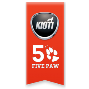 Kioti Five Paw Dealer