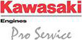 Kawasaki Engines Pro-Service Dealer