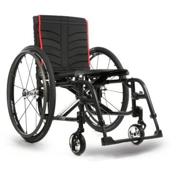 a Quickie 2 Family Wheelchair