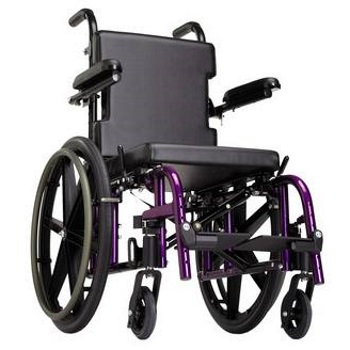 a Zippie® 2 Wheelchair